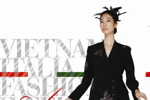 Lụa kết nối hai nền văn hóa Việt Nam - Italia