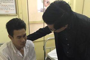 Bảo vệ Bệnh viện K đánh người nhà bệnh nhân