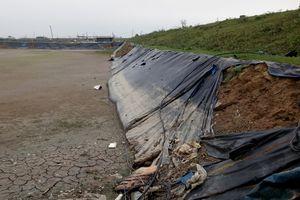 Xã thu lại tiền hỗ trợ bão lụt của dân đóng phí rác thải