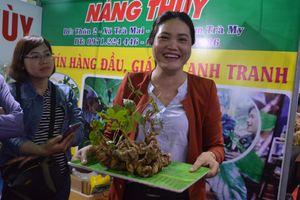 Quảng Nam- Phiên chợ bạc tỷ của đồng bào Xê Đăng