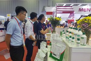 Doanh nghiệp quốc tế quan tâm đến ngành chăn nuôi, thủy sản Việt Nam