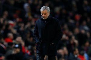 Mourinho phát ngôn gây bão sau trận thua sốc Sevilla