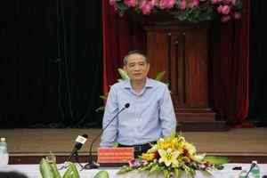 Bí thư Đà Nẵng: Phình biên chế, chắc chắn khổ dân