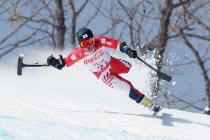 Khoảnh khắc ấn tượng của các VĐV tại Paralympic PyeongChang