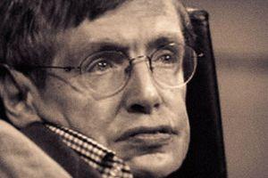 Những thành tựu để đời của nhà bác học Stephen Hawking