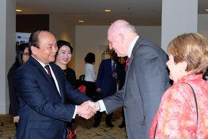 'Australia tự hào có một người bạn là Việt Nam'