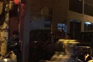 Diễn biến mới vụ thanh niên bị bắn trọng thương trước nhà ở TP.HCM