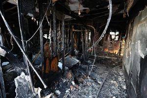 Hàn Quốc: 12 người bị buộc tội trong vụ cháy bệnh viện khiến 50 người chết