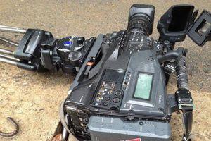Thiếu cơ chế bảo vệ phóng viên tác nghiệp 'điểm nóng'