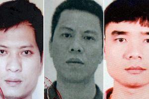 Đường dây đánh bạc liên quan ông Nguyễn Thanh Hóa: Truy nã 9 đối tượng