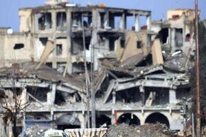 Tròn 7 năm chiến tranh ở Syria: Đống đổ nát và tình cảnh 'thập diện mai phục'