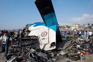 Đầu năm 2018, thế giới hứng loạt vụ tai nạn máy bay chết người