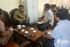Đắk Nông: Chủ tịch xã bị bắt vì nhận hối lộ để cho phá rừng