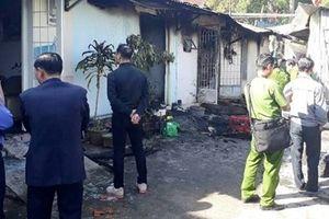 Camera chỉ rõ người hàng xóm phóng hỏa giết cả gia đình ở Đà Lạt