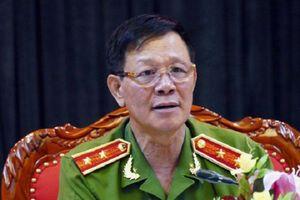 Không có chuyện triệu tập Trung tướng Phan Văn Vĩnh