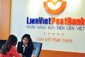 Biến động 'ghế nóng' của LienVietPostBank