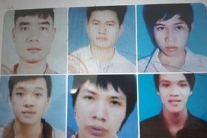 Truy nã 9 đối tượng trong vụ đánh bạc liên quan tới ông Nguyễn Thanh Hóa