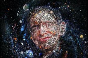 Lời nhắn gửi cuối cùng của dân mạng thế giới tới Stephen Hawking