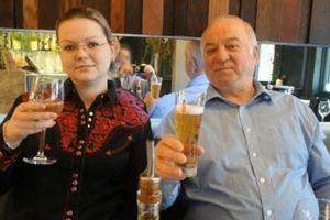 Vụ cựu điệp viên Nga bị đầu độc: Hé lộ phương thức hành động