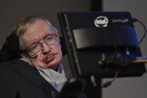 Khám phá thành tựu vỹ đại của thiên tài vật lý Stephen Hawking