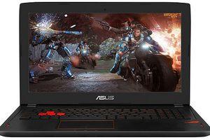 Những mẫu laptop lý tưởng nhất dành cho game thủ