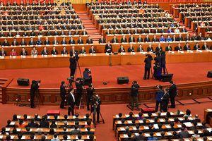 Trung Quốc: Bế mạc Chính hiệp toàn quốc khóa 13