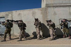 Tập trận chung Juniper Cobra, Mỹ cam kết bảo vệ Israel tới cùng