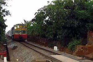 Sa thải ban lái tàu trong vụ hai đoàn tàu suýt đâm nhau tại ga Dầu Giây