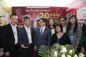 Khai mạc Hội Báo toàn quốc 2018: Tôn vinh sự phát triển mạnh mẽ của nền báo chí Việt Nam
