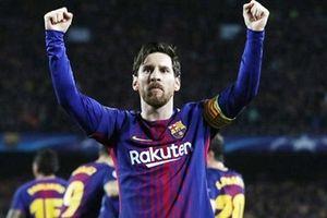 Sự khác biệt là Messi
