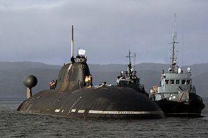 Tàu ngầm hạt nhân Nga bất ngờ tiến sát bờ biển, Mỹ không hề hay biết?