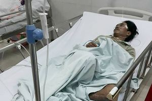 Quảng Nam: Uống rượu gạo, 3 người chết, 2 người cấp cứu