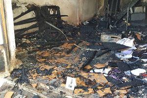 Kết quả giám định ADN tố cáo hung thủ vụ hỏa hoạn khiến 5 người tử vong tại Đà Lạt