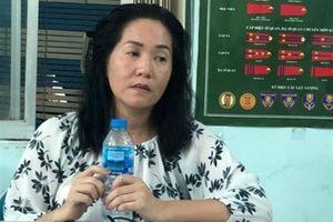 Nữ Việt Kiều bắt cóc 2 cháu bé đòi 50.000USD bị khởi tố