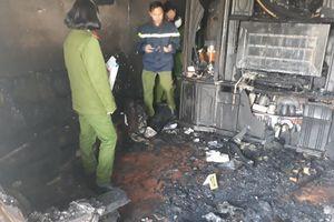 Đã xác định được nghi can phóng hỏa, khiến 5 người tử vong ở Đà Lạt