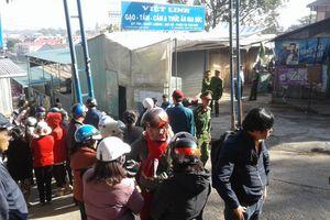 Vụ một gia đình có 4 người chết ở Đà Lạt trong vụ hỏa hoạn: Nguyên nhân mâu thuẫn từ con gà