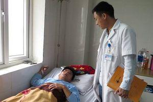 Nghệ An: Thầy giáo bị đánh gãy mũi, Bộ chủ quản yêu cầu công an vào cuộc
