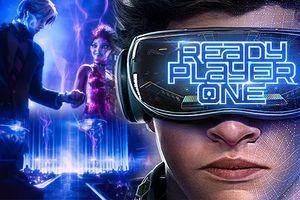 'Ready Player One' khoe thế giới công nghệ ảo diệu năm 2045 trong trailer cuối cùng