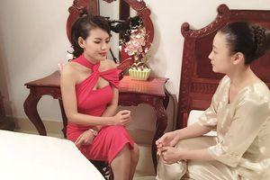 Diễn viên Ly Na Trang vẫn ở nhà thuê, xài 'đồ chợ'