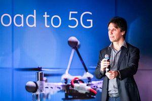 Thiết bị của Ericsson được lắp đặt tại Việt Nam đã sẵn sàng cho 5G