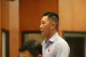 Ông Lê Trương Hải Hiếu nói về đô thị thông minh