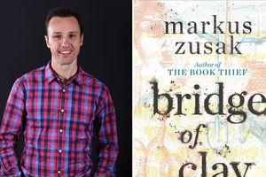Tác giả 'Kẻ trộm sách' ra mắt tác phẩm mới sau 13 năm