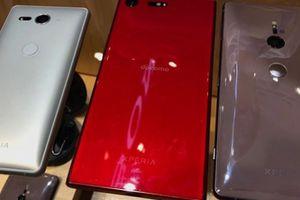 Vén màn lý do khiến Sony loại bỏ jack cắm tai nghe trên Xperia XZ2