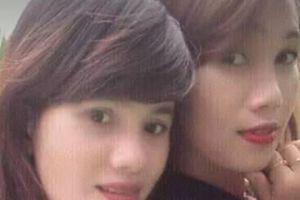 Hai cô gái bị nước cuốn tử vong khi ra giữa sông hái rau