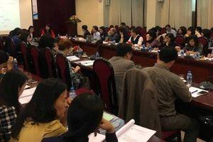 Giá trị của gia đình Việt trong bối cảnh hội nhập quốc tế