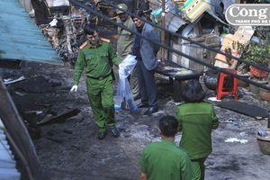 Thông tin mới về vụ hỏa hoạn nghiêm trọng tại Đà Lạt (Lâm Đồng): Thủ phạm là người hàng xóm