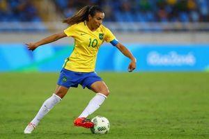 Bóng đá Brazil và định kiến về cầu thủ nữ