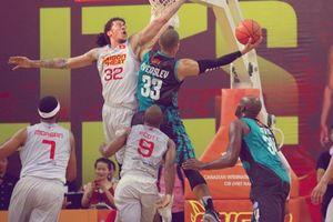 Saigon Heat vs Westports Malaysia Dragons: 'Xơi tái' rồng biển cho mộng top 5