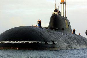 Nga khoe tàu ngầm tấn công hạt nhân tiến đến 'sát nách' mà Mỹ không hề hay biết