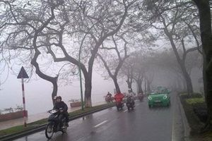 Dự báo thời tiết ngày 18/3: Miền Bắc mưa dông, Nam Bộ kết thúc nắng nóng
